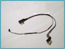 WZSM New LCD Flex Video Cable for TOSHIBA Satellite NB500 NB505 laptop cable P/N DC020016L10