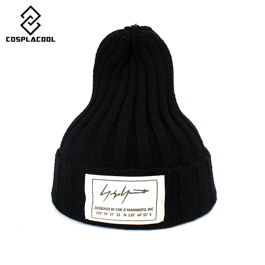 2016 Beanies Winter Hat For Men Knitted Hat Women Winter Hats For Women Men Knit Caps Blank Casual Wool Warm Flat Bonnet Beanie Îäåæäà è àêñåññóàðû<br><br><br>Aliexpress