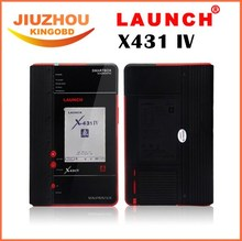 Newest 100% Original Launch X431 Master IV Free Update online Launch X-431 IV Professional Universal Car Diagnostic Scanner Tool