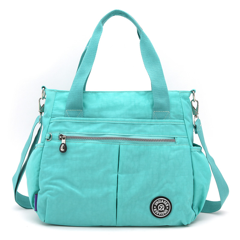 HOT!! new kippls Handbags 2015 shoulder bags Women nylon Monkey Travel Messenger Bag kiples Bag Bolsa feminina free shipping<br><br>Aliexpress