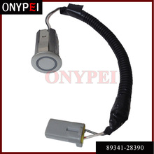 High Quality 89341-28390 Ulitrasonc Parking Sensor Fits Toyota Camry 8934128390 89341 28390(China)