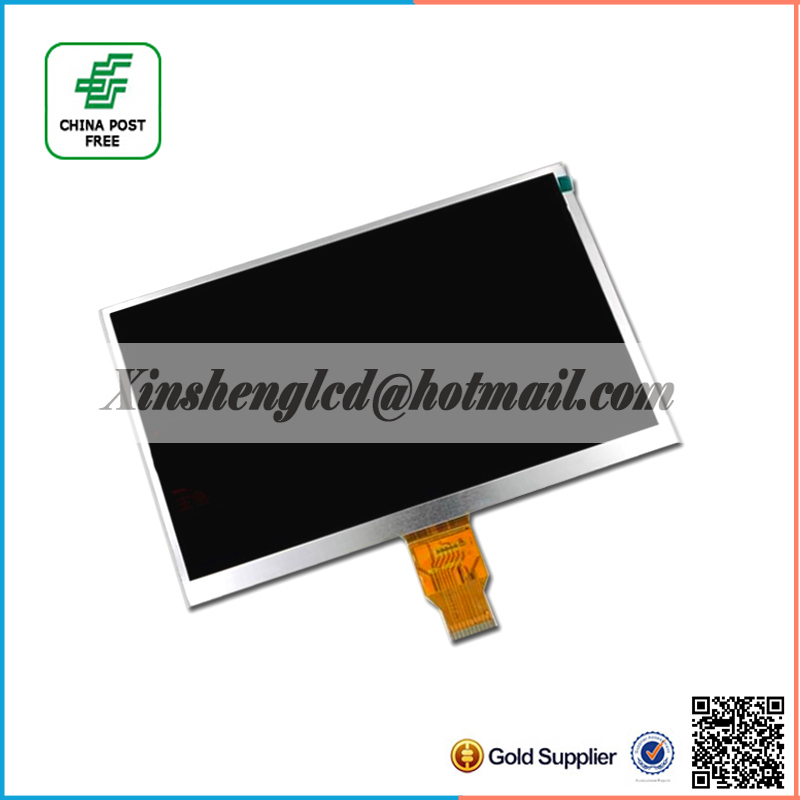 Free Shipping to Send New LCD For Samsung N9106 10.1 inch LCD Screen Tablet Computer Cable ID WCD-400B010<br><br>Aliexpress