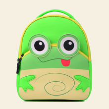 TOCHANG children's smart backpack manufacturers kids neoprene backpack(China)