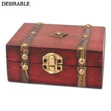 Popular Antique Treasure Box Buy Cheap Antique Treasure Box Lots