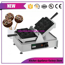 lollipop mould machine free ship by express to door(China)