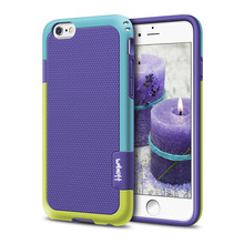 Gorgeous DROPPROOF Rugged Tough Impact TPU Soft Case Capa For iphone 6 6s plus 6 7 8 plus Dual Protective Cover Girls Lady Cases(China)