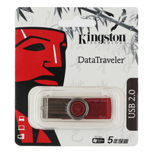 32GB U disk Original Kingston DT101 G2 USB 2.0 memory flash stick USB Flash Drive 64GB PENDRIVE 16GB 8GB Pen Drive freeshipping