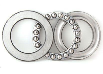 Thrust Ball Bearings  Axial 51224 ABEC-1,P0,120x170x39 mm ( 1 PCS ) <br>