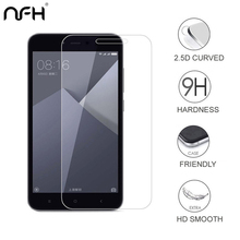 Buy NFH 0.3mm Tempered Glass Xiaomi Redmi 5A Screen Protector 2.5D HD Ultra Thin Redmi 5 5.0 Glass Screen Protector Film for $1.19 in AliExpress store