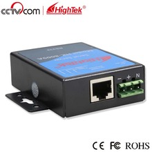 Serial port network server, RS232 serial port, network port, 9 pin serial port, RJ45 HK-8009A promotion(China)