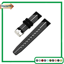 Silicone Rubber Watch Band for Breitling 22mm Quick Release Resin Strap Belt Wrist Loop Bracelet Black Blue Red Green + Pin(China)