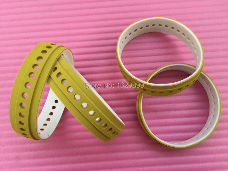 1 piece high quality free shipping yellow belt for SM74 heidelberg PM74<br><br>Aliexpress