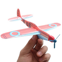 New High Quality DIY Flying Glider Planes Children Model Boy Girl Educational Toy Foam Vehicles Kids Toy