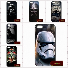 star wars Cover case for iphone 4 4s 5 5s 5c 6 6s plus samsung galaxy S3 S4 mini S5 S6 Note 2 3 4  DE0213