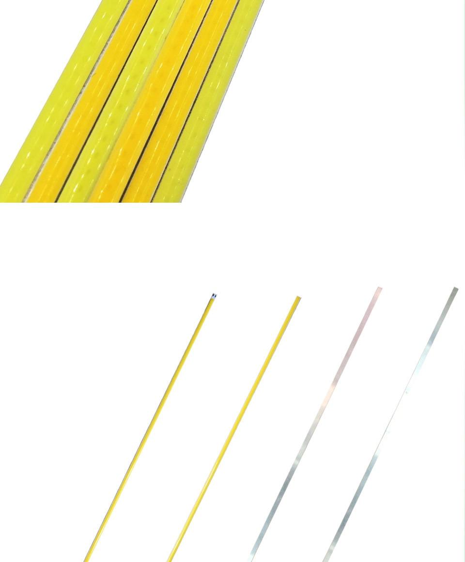 dc 12v 10w 20w 60cm 40cm 30cm 20cm cob led strip car light (6)