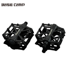 Basecamp BC671 Bicycle Pedals Bike Pedal Sealed Coloration MTB Bearing Aluminium Alloy 5colors Accessories cycling