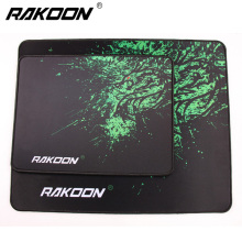 Rakoon 35*44cm Mousepad Grande Gaming Mouse Mice Professional Locking Edge Mouse Pad Anime Computer PC Gamer Mat(China)