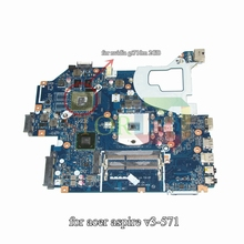 for acer aspire V3-571G laptop motherboard LA-7912P HM77 NVIDIA GT710M DDR3