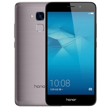 "Global Version Original Huawei Honor 5C 2GB 16GB Mobile Phone 4G FDD Octa Core 5.2""1080P Rear 13.0MP 3000mAh Fingerprint(China)"