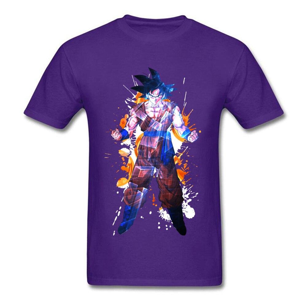 The Hero Top T-shirts Wholesale Short Sleeve Custom All Coon O Neck Men T Shirt Print Tee Shirt ostern Day Free Shipping The Hero purple