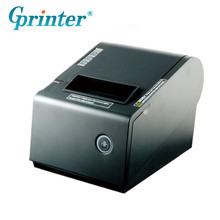 GP-U80250IV 250mm/s High Speed Printing Compatible  ESC/POS,STAR Instruction Mode Serial+USB,Ethernet Thermal Receipt Printer