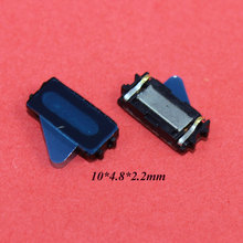 ChengHaoRan 1 Piece Brand New Louder Speaker Buzzer Ringer For Nokia Lumia E65 replacement ZT-079(China)