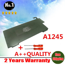"wholesale New Laptop Battery For Apple  MacBook Air 13"" A1237  MB003  Replace  A1245 Battery  Free shipping"