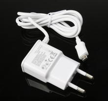 Micro USB Travel Home Charger Adapter With Cable For Phone Samsung HTC Universal EU/US Plug