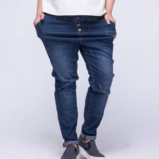 100kg Big Women Elastic High Waist Jeans Autumn Winter Plus Size Denim Stretch Pants Harem Jean Taille Haute 3XL 4XL 5XL 6XL 7XLОдежда и ак�е��уары<br><br><br>Aliexpress