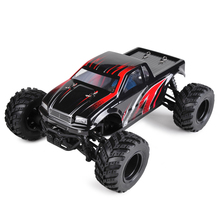 HBX RC Car 18859 4WD 2.4Ghz 1:18 Scale 30km/h High Speed Remote Control Car Electric Powered Off-road Vehicle model  Betteries