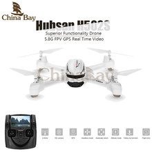 Original Hubsan X4 H502S Rc Helicopter 5.8G FPV With 720P HD Camera Drone GPS Altitude Quadcopter Follow Me  Mode Auto Position