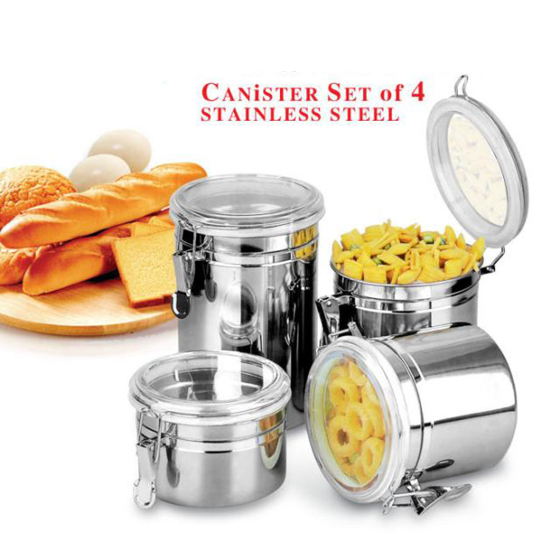 100 thl kitchen canisters stainless steel airtight thl kitchen canisters home design 2017 find free best home design ideas