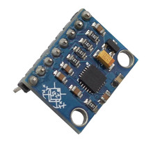 Buy Arduino GY-521 MPU-6050 Module 3 Axial Gyroscope Accelerometer for $7.19 in AliExpress store