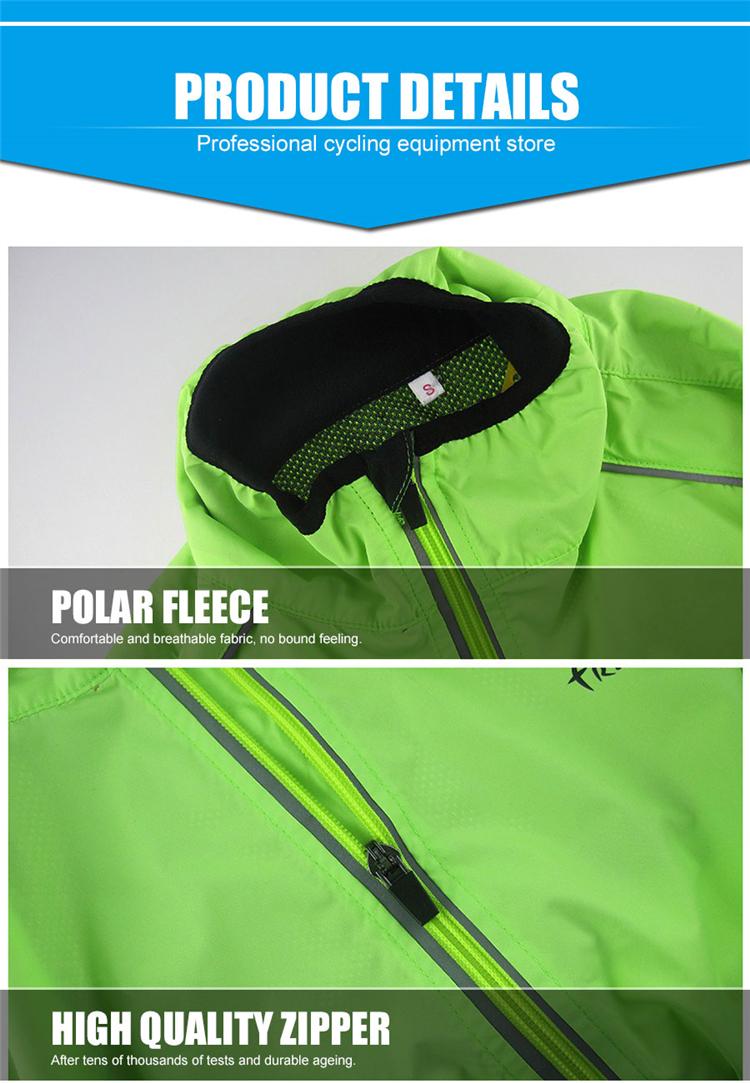 10 BESTGIA Hot Selling Ultra-light Tour De France Bicycle Jacket Bike Windproof Raincoat Road Track MTB Aero Cycling Wind Coat Men Clothing