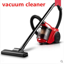 Home Canister Vacuum Cleaner Large Suction Capacity Powerful Aspirator Multifunctional Cleaning Appliances(China)