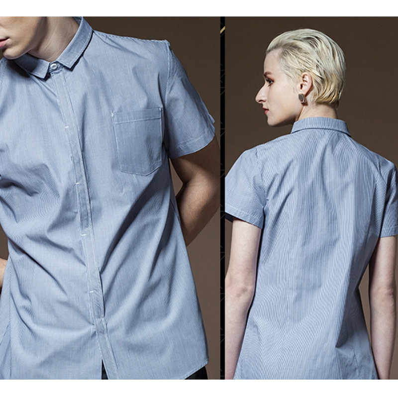 Catering Shirt D42-9