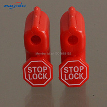 Security hook lock,stop lock ,The anti-theft fastener accessories,Supermarket Anti-theft Display Stop Lock Hook