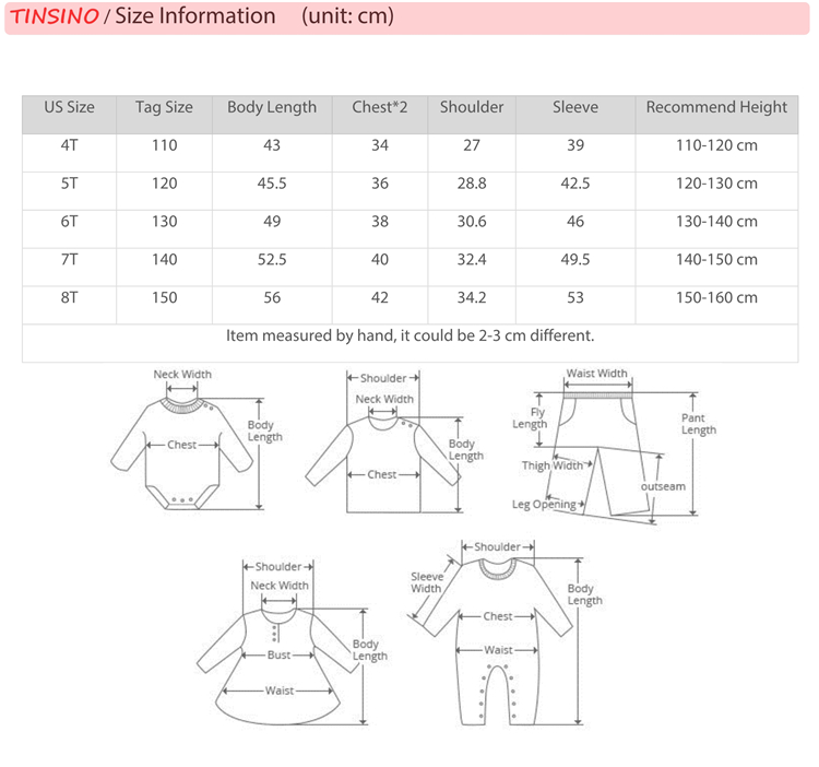 Tinsino Girls Fashion Long Sleeve Letters Floral T-shirts Children Spring Autumn Casual Sweatshirts Tops Clothes Kids Clothing