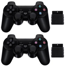 2.4G Wireless game gamepad joystick for PS2 controller Sony playstation 2 console dualshock gaming joypad for PS play station 2