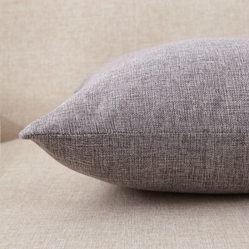 solid cushion cover (16)