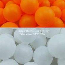 10 Pcs/Set Pong Ball Beer Pong Table Tennis Lucky Dip Gaming Lottery Draw