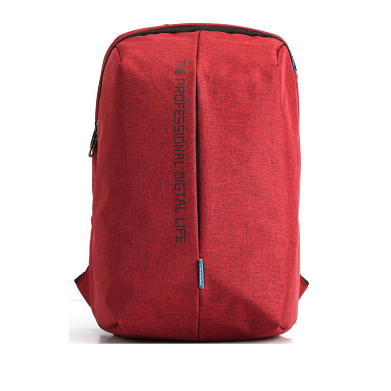 15 inch Preppy Style Nylon Laptop Backpack Waterproof School Bag Unisex Notebook Computer PC Bags Compact Backpacks Dayback<br>
