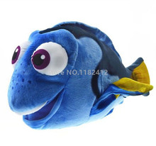 Finding Nemo Finding Dory Fish Plush Toy 30CM 12'' Stuffed Animals Kids Toys for Children Gifts