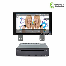 android 6.0Car Dvd Player For NISSAN Teana J32 2008~2013 Car GPS NAVI Navigation System Radio Stereo DVD BT AUX HD Touch Screen