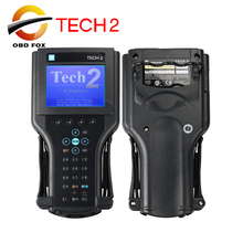 The main unit of vetronix TECH2 for G-M/OPEL/SAAB/ISUZU/SUZUKI/HOLDEN 6 software for g-m Tech 2 Scanner DHL free