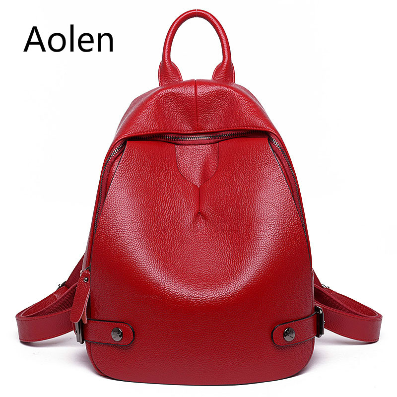 Aolen Women Backpack2017 Bags For School Supplies Designer Mini Sale Schoolbag Backpack Back Lady Printing Bag Backbag<br><br>Aliexpress