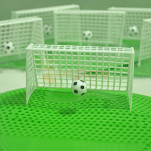 Football Soccer Shoot Goal Style Urinal Screen Mat For Hotel Home Funny