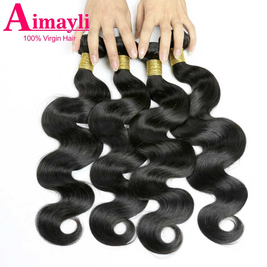 Peerless Virgin Hair Queen Hair Products Malaysian Body Wave 4Pcs Unprocessed Virgin Human Hair Weave Malaysian Body Wave Hair<br><br>Aliexpress