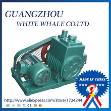 Hot selling 2X-15A 15L/s 380v50hz 2.2 kw rotary high quality vacuum pump with factory price