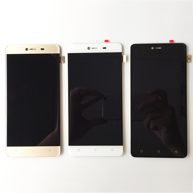 For highscreen power rage LCD Touch Screen Digitizer Assembly Smartphone Replacement for highscreen power rage<br><br>Aliexpress